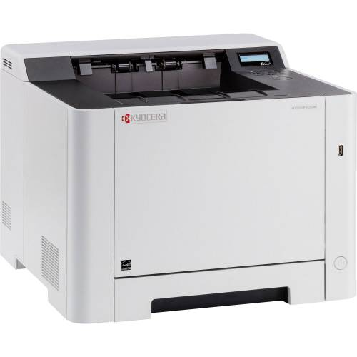 Kyocera ECOSYS P5026CDN, USB/LAN Multifunktionsdrucker