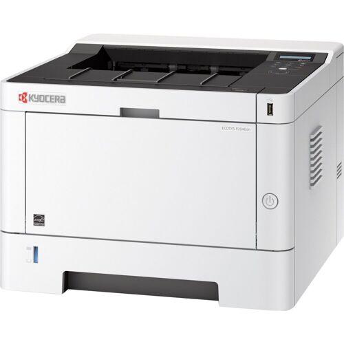 Kyocera ECOSYS P2040dn, USB, LAN Multifunktionsdrucker