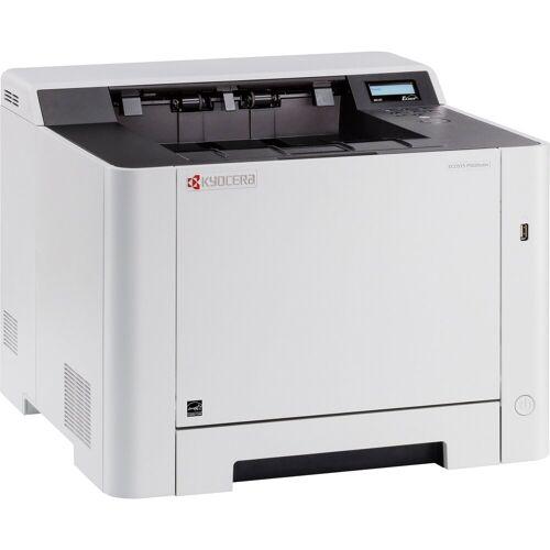 Kyocera ECOSYS P5026CDW, USB/LAN/WLAN Multifunktionsdrucker