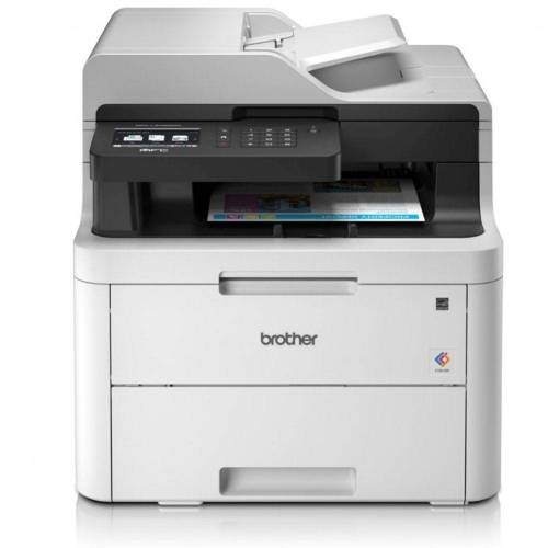 Brother MFC-L3730CDN - Multifunktionsdrucker Multifunktionsdrucker, (LAN (Ethernet)