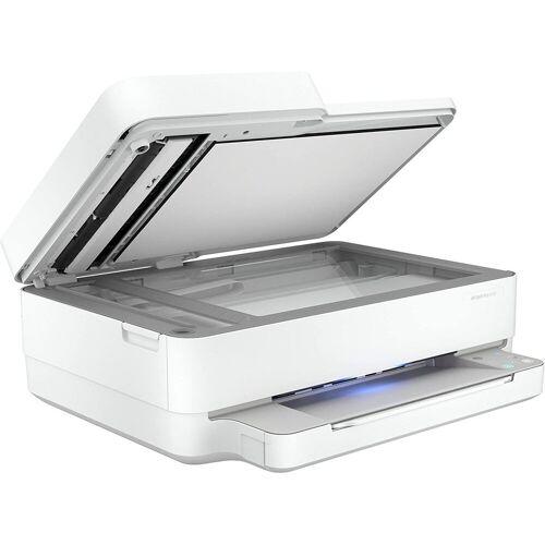 HP Envy Pro 6420 AiO Printer Multifunktionsdrucker, (WLAN (Wi-Fi)
