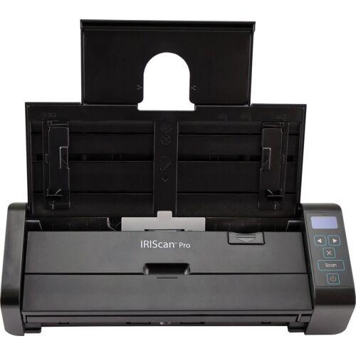 IRIS Scanner Scanner, (RIScan Pro 5)