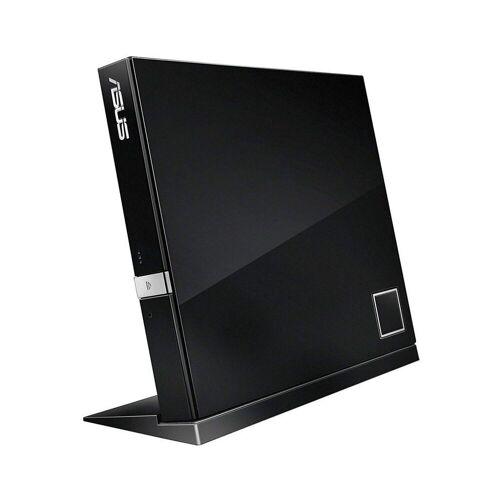 Asus »SBW-06D2X-U 3D ext. Blu-ray Brenner schwarz« Blu-ray-Brenner