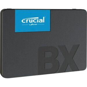 """Crucial »BX500 SSD 120GB, CT120BX500SSD1« SSD-Festplatte 2,5"""" (120 GB) 540 MB/S Lesegeschwindigkeit, 500 MB/S Schreibgeschwindigkeit)"""
