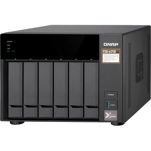 QNAP NAS Server TS-673-4G NAS-Server
