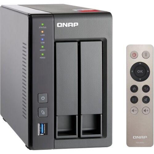 QNAP NAS Server TS-251+-8G NAS-Server