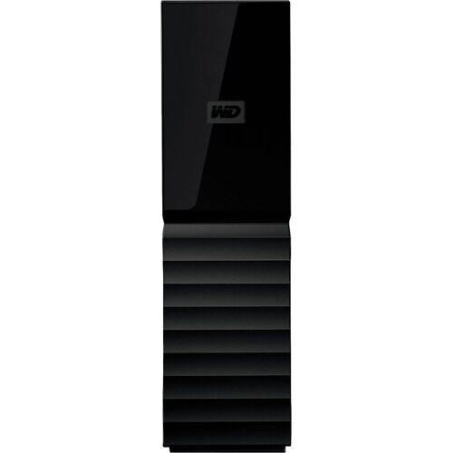 "WD »My Book« externe HDD-Festplatte 3,5"" (12 TB)"