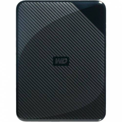 Western Digital »ext. Festplatte Gaming Drive 4TB works with PlayStation 4« externe HDD-Festplatte
