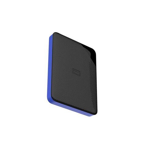 WD externe Gaming Festplatte- Drive »Mobile Festplatte«, schwarz