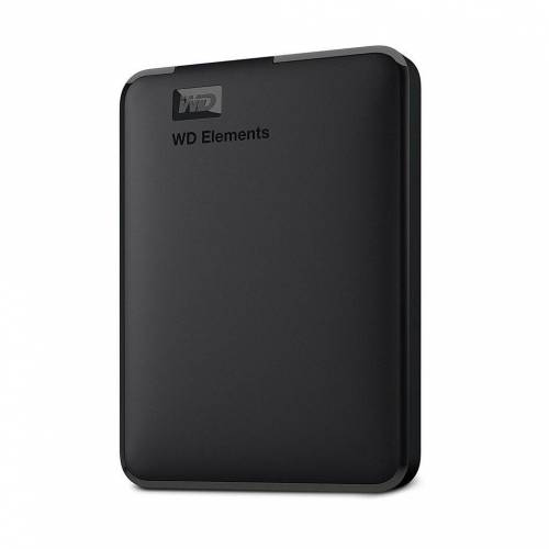 Western Digital »Elements Portable 1TB USB Festplatte« externe HDD-Festplatte