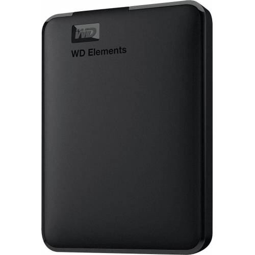 "WD »Elements Portable« HDD-Festplatte 2,5"" (5 TB)"