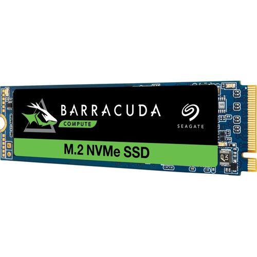 Seagate »BarraCuda 510« SSD (1 TB)