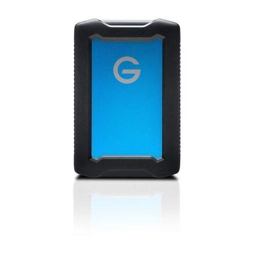 "G-Technology »ArmorATD ext. Festplatte 4TB Outdoor 2,5"" USB-C 3.1« externe HDD-Festplatte"