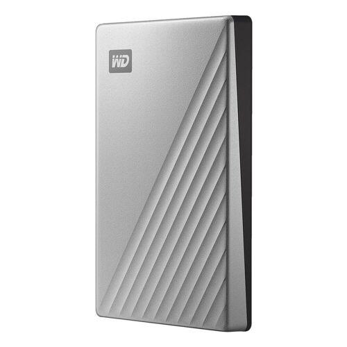 WD »My Passport Ultra« externe HDD-Festplatte (1000), USB-C Schnittstelle (USB-3.0-kompatibel)