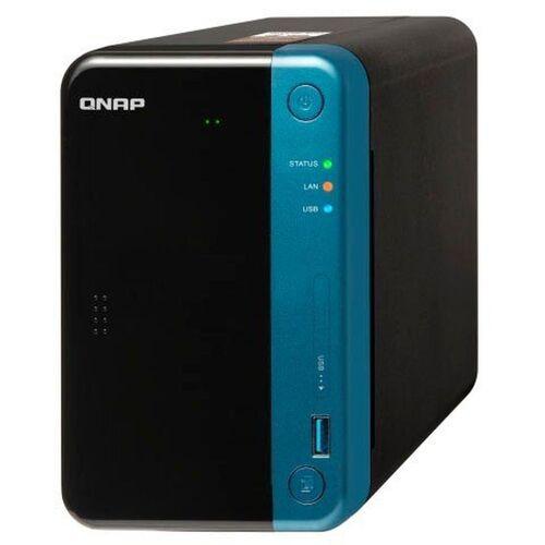 QNAP NAS Server TS-253BE-2G NAS-Server