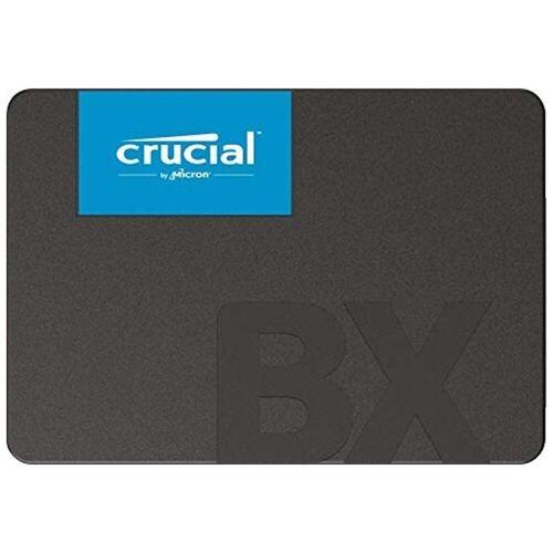 Crucial »BX500 2,5 Zoll int. Festplatte 960GB« SSD-Festplatte