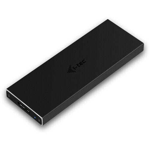 I-TEC PC-Gehäuse »MySafe USB 3.0 M.2«