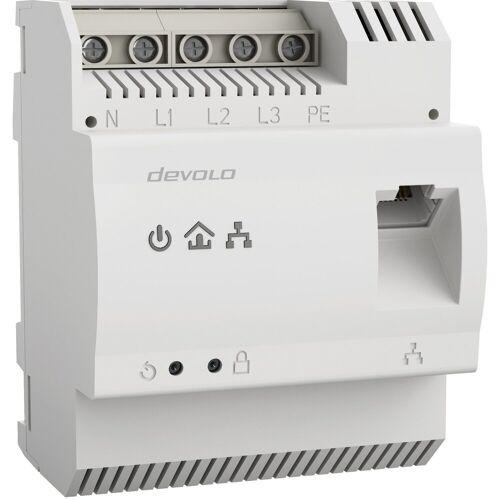 Devolo »dLAN pro 1200 DINrail« Netzwerk-Adapter