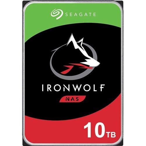 "Seagate »IronWolf 10TB« HDD-NAS-Festplatte 3,5"" (10 TB)"