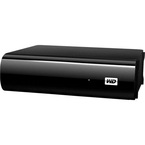 "WD »My Book AV-TV« HDD-Festplatte 3,5"" (2 TB)"