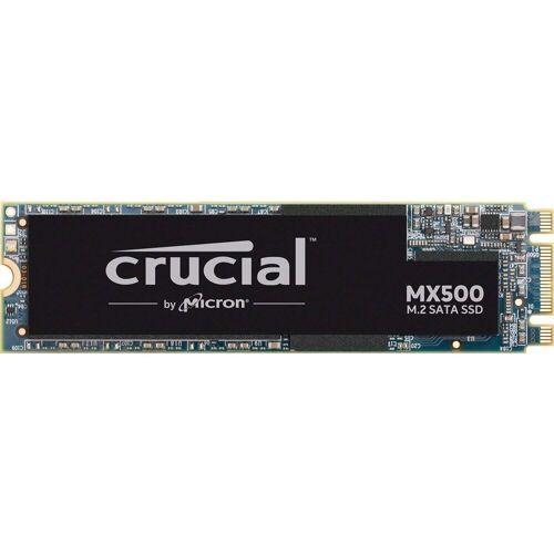 Crucial »MX500 M.2 2280 SSD 250GB« SSD-Festplatte