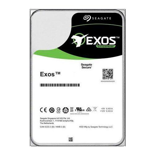"Seagate »Exos X16« HDD-NAS-Festplatte 3,5"" (14 TB)"