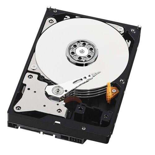 Western Digital »WD Red Desktop Retail Kit interne Festplatte 8TB« HDD-Desktop-Festplatte