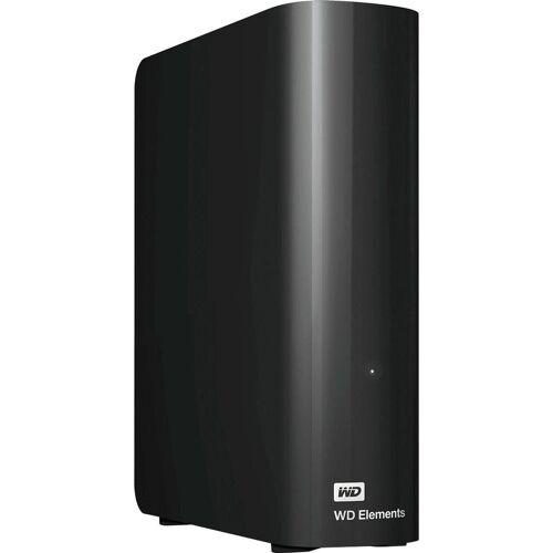 """WD »Elements« externe HDD-Festplatte 3,5"""" (8 TB)"""