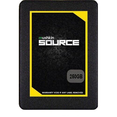 """Mushkin »SOURCE 250 GB, SATA 6 Gb/s, 2,5""""« SSD 2,5"""""""" (250 GB)"""