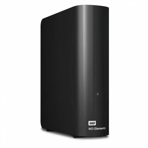 Western Digital »Elements Desktop Festplatte 3TB« externe HDD-Festplatte
