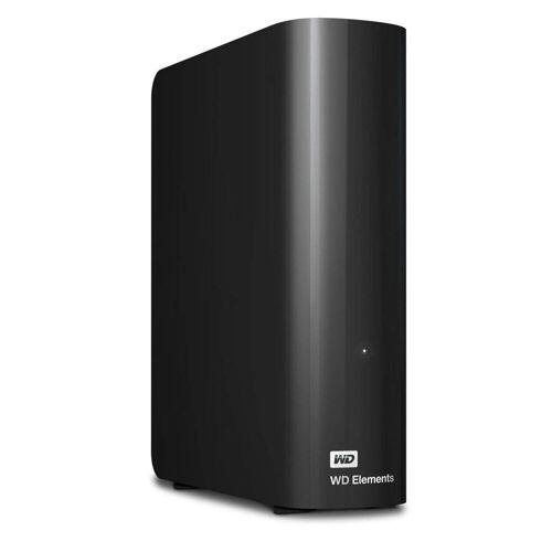 Western Digital »Elements Desktop 3.0 6TB ext. Festplatte« externe HDD-Festplatte