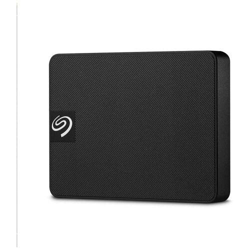 Seagate »Expansion ext. SSD Festplatte 500GB« externe HDD-Festplatte