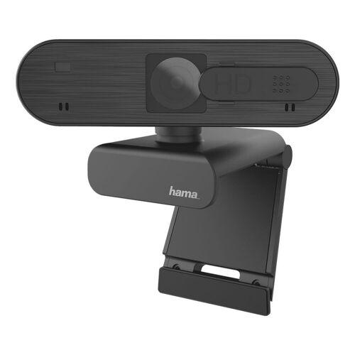 Hama »C-600 Pro« Webcam (mit verschließbarer Linse)