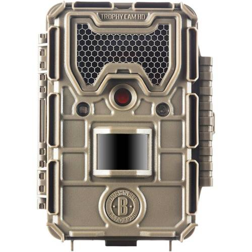 Bushnell »Wildkamera Trophy Cam Essential E3 16MP« Wildkamera