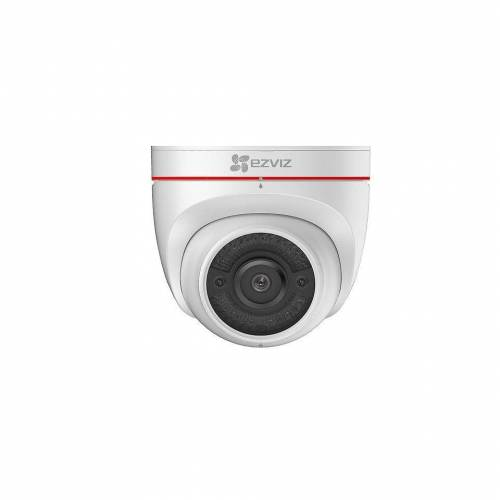 EZVIZ »C4W Outdoor WLAN Dome Kamera« Überwachungskamera