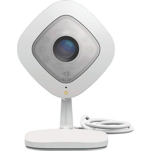 ARLO Q-1080p-HD-Sicherheitskamera mit Audio »Sicherheitskamera mit Audio«, weiß