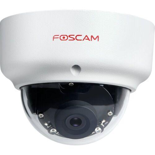 Foscam »D2EP, 2 Megapixel, PoE« Smart Home Kamera
