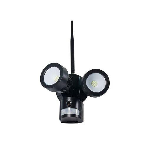 Technaxx »TX-83 Überwachungskamera outdoor IP-Cam mit LED Flutlicht« Überwachungskamera