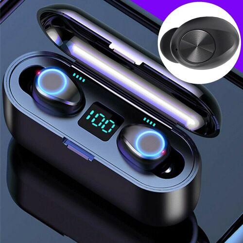 Dooloo »In Ear Kopfhörer Bluetooth TWS F9« Bluetooth-Kopfhörer (Bluetooth)