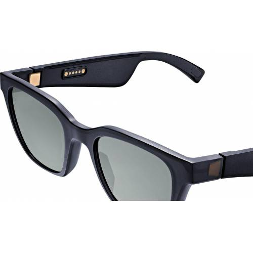 Bose »Frames Alto S/M« Bluetooth-Kopfhörer (Bluetooth, Sonnenbrille mit Soundtrack)
