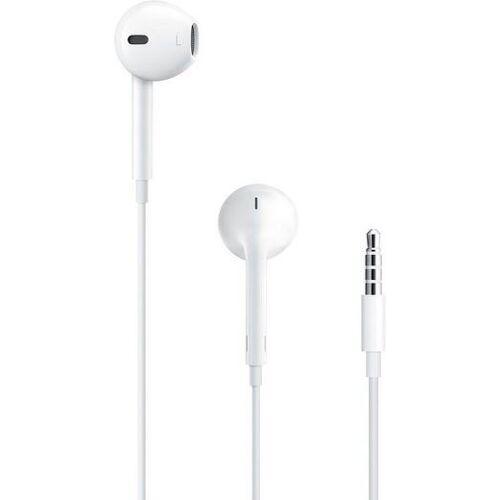 Apple »EarPods mit 3,5 mm Kopfhörerstecker« In-Ear-Kopfhörer