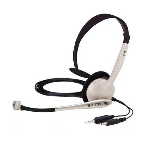 Koss »CS95 Portable« Kopfhörer