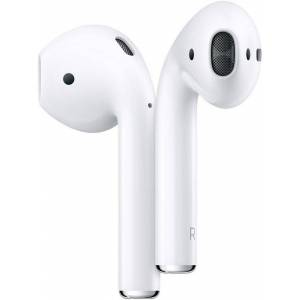 Apple »AirPods with Wireless Charging Case (2019)« In-Ear-Kopfhörer (Bluetooth)