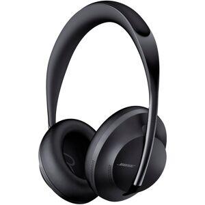 Bose »Noise Cancelling Headphones 700« Over-Ear-Kopfhörer (Alexa, Google Assistant, Siri, Bluetooth), schwarz