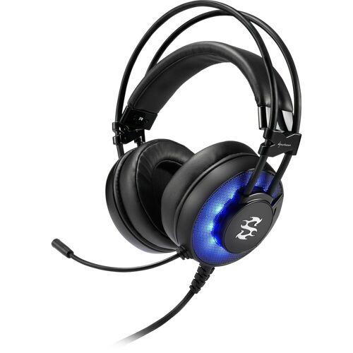 Sharkoon »SKILLER SGH2, USB Headset« Headset