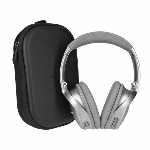 Bose »QuietComfort 35 II Wireless Kopfhörer Silber« wireless Kopfhörer