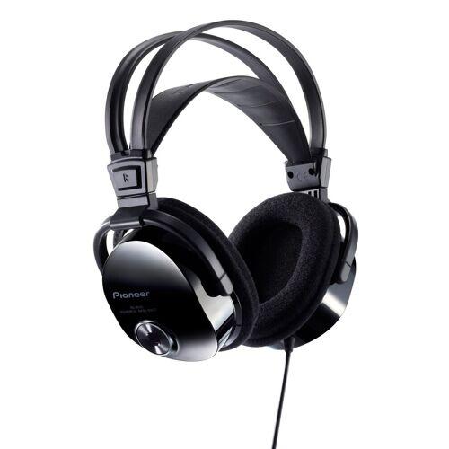 Pioneer »TV-Kopfhörer M531« Kopfhörer (Für TV, DVD und Blu-ray optimierter Kopfhörer, 40 mm Treiber, 3,5 m langes, einseitig zugeführtes, verwicklungsfreies Kabel)