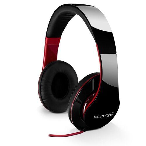 FANTEC SHP-250AJ-BK »Kopfhoerer on Ear«, schwarz