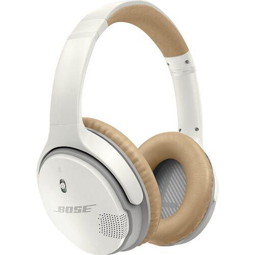 Bose »SoundLink Around-Ear« Over-Ear-Kopfhörer (Bluetooth), weiß