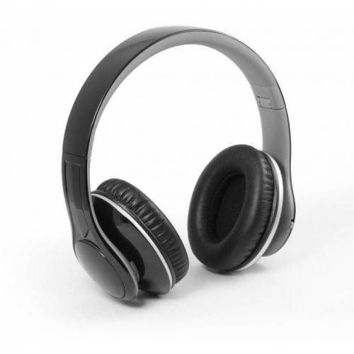 Technaxx Kopfhörer »BigBass Bluetooth Kopfhoerer BT-X15 schwarz«